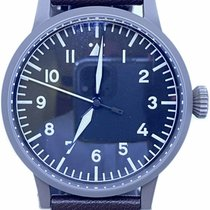 Laco Steel 45mm Automatic pre-owned United States of America, Florida, Naples
