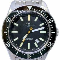 Ball Engineer Master II Skindiver Zeljezo 44mm