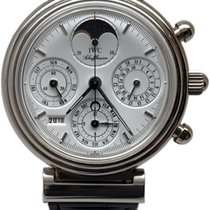 IWC Da Vinci Perpetual Calendar White gold 39mm White United States of America, Florida, Naples