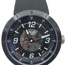 Oris TT1 Steel 43mm Black No numerals United States of America, Florida, Naples