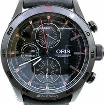 Oris Audi Sport Titanium 44mm Black No numerals United States of America, Florida, Naples