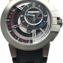 Harry Winston Project Z 44mm Black Arabic numerals United States of America, Florida, Naples
