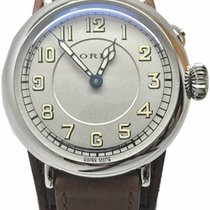 Oris Big Crown 1917 Limited Edition Steel 40mm Silver United States of America, Florida, Naples