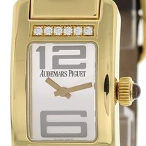 Audemars Piguet Promesse Yellow gold 18mm Silver United States of America, New York, New York