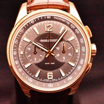 Jaeger-LeCoultre Rose gold 42mm Q9022450 new
