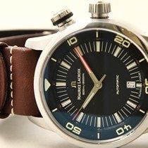 Maurice Lacroix Pontos S Diver Stahl 43mm Schwarz Deutschland, Berlin