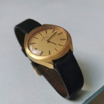 Certina Or rouge Remontage manuel 28mm occasion