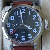 Zenith Pilot Type 20 GMT 03.2430.693/21.C723 2013 pre-owned
