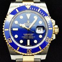 Rolex Submariner Date 116613LB 2020 nuevo