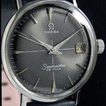 Omega Seamaster DeVille 14775-1SC 1960 usados