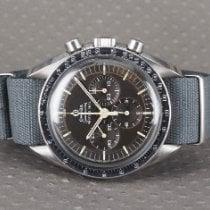 Omega 145.022 Steel 1970 Speedmaster Professional Moonwatch 42mm pre-owned