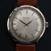 ZentRa pre-owned 34mm