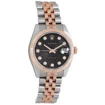 Rolex Lady-Datejust 31 178271 Very good Steel 31mm Automatic
