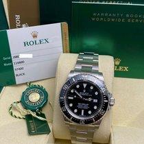 Rolex Sea-Dweller 2015 pre-owned