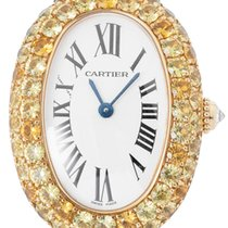 Cartier La Dona de Cartier Желтое золото 29mm
