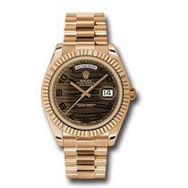 Rolex Day-Date II 218235 nouveau