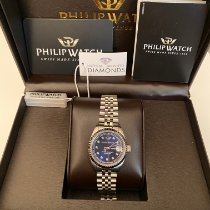 Philip Watch Women's watch 39mm Quartz new Watch with original box and original papers 2020
