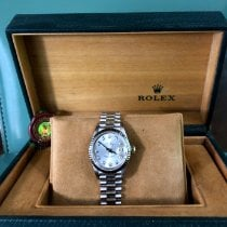 Rolex Lady-Datejust 69179 1997 usados