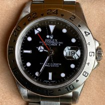Rolex Explorer II 16570 Very good Steel 40mm Automatic United Kingdom, Brackley