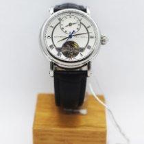 Sea-Gull Acier 40mm Remontage automatique Sea-Gull 519.11.6041 nouveau
