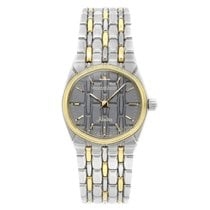 Jaeger-LeCoultre Albatros Gold/Steel 24mm Grey No numerals United States of America, New York, New York