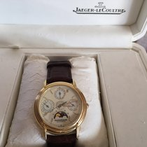 Jaeger-LeCoultre Odysseus Yellow gold 36mm