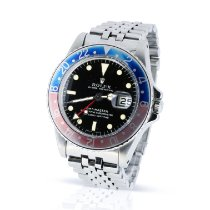Rolex GMT-Master 1675 Good Steel 40mm Automatic United Kingdom, London