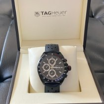 TAG Heuer Formula 1 Calibre 16 Steel 44mm Black No numerals United States of America, California, West Hollywood