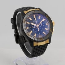 Zenith El Primero Stratos Flyback Rose gold 45.5mm Black United States of America, Colorado, Denver