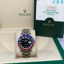 Rolex GMT-Master II 16710 1993 gebraucht