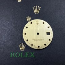 Rolex Oyster Perpetual Date 1503 1985 pre-owned