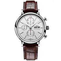 IWC Portofino Chronograph new 2020 Automatic Chronograph Watch with original box and original papers IW391027