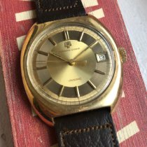 Universal Genève Gold/Steel Quartz Universal Geneve Unisonic pre-owned United States of America, New York, Forest Hills