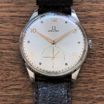 Omega 2505 1950 pre-owned