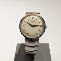 Rolex Oyster Precision Steel 36mm Silver United States of America, Indiana, INDIANAPOLIS