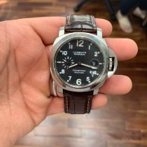 Panerai Luminor Marina Automatic PAM 00164 2000 подержанные