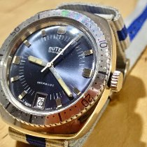 BWC-Swiss 38mm Manual winding 811005 pre-owned