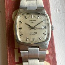 Longines Conquest Silver United States of America, New York, Forest Hills