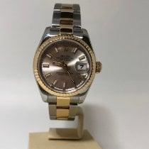 Rolex Lady-Datejust Acero y oro 31mm Plata España, San Juan de Aznalfarache (Sevilla)