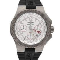 Breitling Bentley B04 GMT EB043335/G801 pre-owned