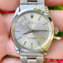 Rolex Oyster Perpetual 34 1002 1966 occasion