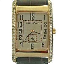 Audemars Piguet Edward Piguet 23mm Gold Arabic numerals
