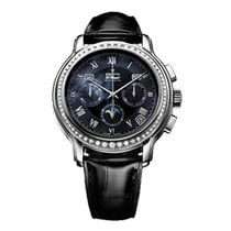 Zenith El Primero Chronograph Steel 37.5mm United States of America, Florida, North Miami Beach