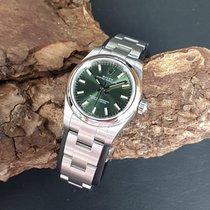 Rolex Oyster Perpetual 26 neu 2020 Automatik Uhr mit Original-Box und Original-Papieren 176200