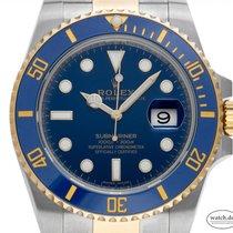 Rolex Submariner Date 116613LB 2019 nuovo
