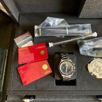 Omega Speedmaster Professional Moonwatch 311.30.42.30.01.006 2020 подержанные