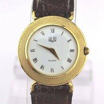 GUB Glashütte Women's watch 29mm Manual winding pre-owned Watch only