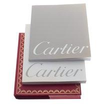 Cartier 21 Must de Cartier Steel 36mm Black No numerals United States of America, Florida, Surfside
