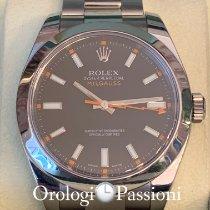 Rolex Acciaio 40mm Automatico 116400 usato Italia, milano