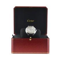 Cartier Ballon Bleu 42mm W69016Z4 New Steel 42mm Automatic